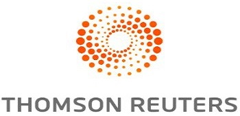 Thomson Reuters - Cazton's Top Client