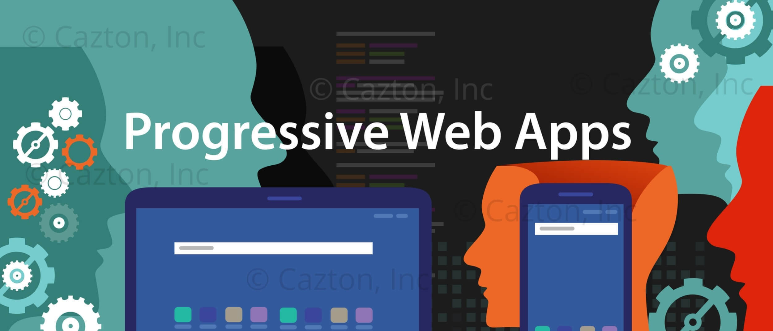 Progressive Web Apps Consulting