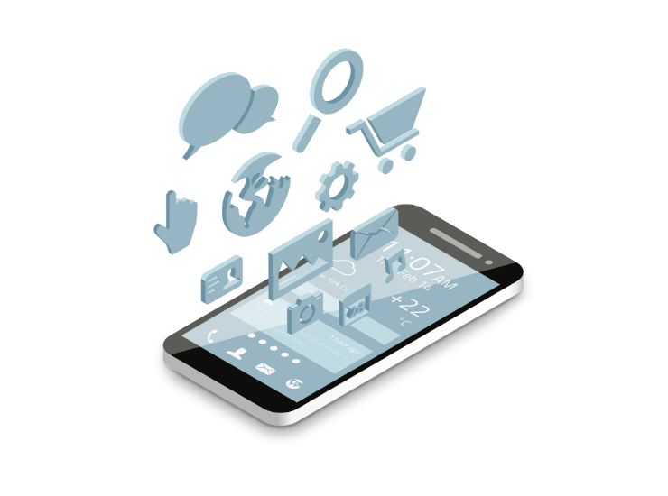 Mobile Development and Mobile App Solutions by Cazton